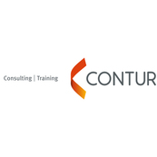 Logo CONTUR GmbH Consulting I Training