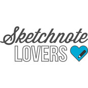 Logo Sketchnotelovers