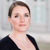 Accelerate Academy,  Inga Höltmann
