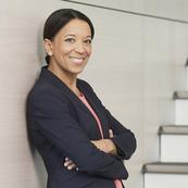 Siemens AG,  Janina Kugel