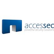 Logo accessec GmbH