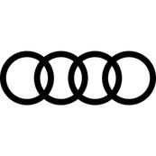 Logo Audi AG