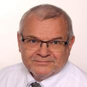 Graduate Engineer Harald Fonfara