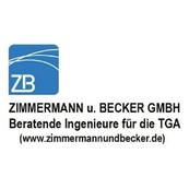 Logo ZIMMERMANN u. BECKER GMBH