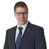 JUMO GmbH & Co. KG, M. Eng Alexander Dechant