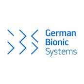 Logo GBS German Bionic Systems GmbH