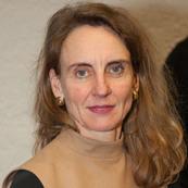 SC Lötters, Dr. Christine Lötters
