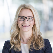 Telefónica Deutschland Holding AG,  Nicole Gerhardt