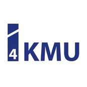 Logo I4KMU