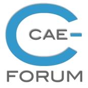 Logo Dirk Pieper - CAE-Forum