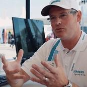 Siemens Industry Software GmbH,  Torsten Runge
