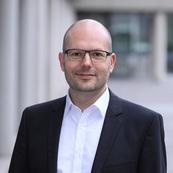 Prof. Dr. Martin Ruskowski