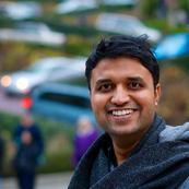 Arm,  Vrajesh Bhavsar