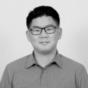 Chief Strategy Officer Jay Kim