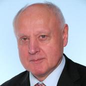 Dipl.-Ing. und Dipl.-Chem. Rainer Kryschi