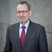 Germany Trade & Invest GmbH, Dr. Jürgen Friedrich