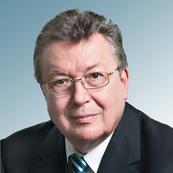 Haver & Boecker OHG, Dr. Reinhold Festge