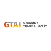 Logo Germany Trade and Invest GmbH