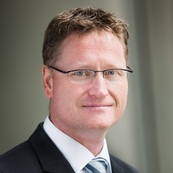NOW GmbH, Dr. Klaus Bonhoff