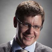 Carl Gisleskog
