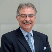BDI - Federation of German Industries, Prof. Dieter Kempf
