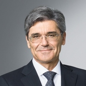 Siemens AG,  Joe Kaeser