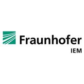 Logo Fraunhofer-Institut für Entwurfstechnik Mechatronik IEM