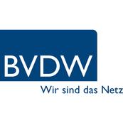 Logo Bundesverband Digitale Wirtschaft (BVDW) e.V.