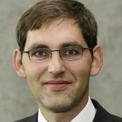 Christian-Albrechts-Universität zu Kiel, Prof. Dr. Sebastian Bauer