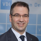 VDI-Gesellschaft Bauen und Gebäudetechnik (VDI-GBG),  Thomas Terhorst