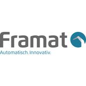 Logo FRAMAT GmbH