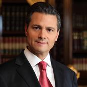 Vereinigte Mexikanische Staaten, Lic. Enrique Peña Nieto