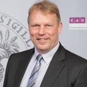 Christian-Albrechts-Universität zu Kiel, Prof. Dr. Lutz Kipp