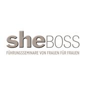 Logo sheboss