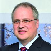 Deutsche Industrie- und Handelskammer in Japan,  Marcus Schürmann