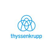 Logo thyssenkrupp Japan K.K.