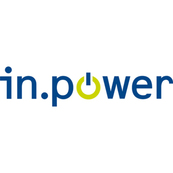 Logo in.power GmbH