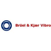 Logo Brüel & Kjaer Vibro GmbH