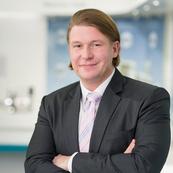 Trelleborg Sealing Solutions Germany GmbH, PhD Johannes Kunze von Bischhoffshausen
