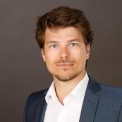 FVA GmbH, Dr. Moritz Keuthen