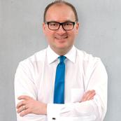 INNOVATOR I FUTURIST,  Axel Liebetrau
