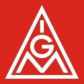Logo IG Metall Bezirk  Niedersachsen und Sachsen-Anhalt