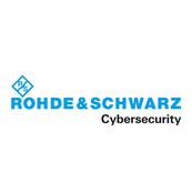 Logo Rohde&Schwarz Cybersecurity GmbH