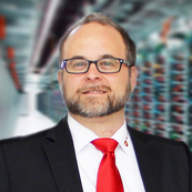 MB connect line GmbH,  Siegfried Müller