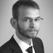 Dr. Dipl.-Ing. Martin Correns