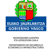 Logo Basque Government