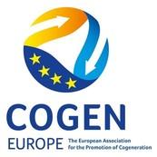 Logo COGEN Europe
