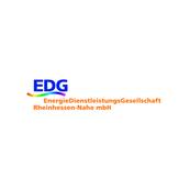 Logo EDG EnergieDienstleistungsGesellschaft Rheinhessen-Nahe mbH
