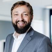 Cisco Deutschland, Dipl.-Ing. Oliver Tuszik