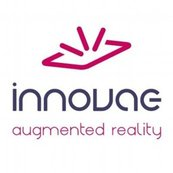 Logo INNOVAE AUGMENTED REALITY